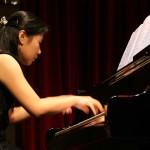 鋼琴老師 Iris Leung