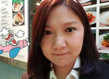 地產顧問 Christina Cheung